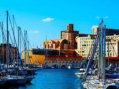 Votre chasseur en immobilier Marseille - Net Acheteur
