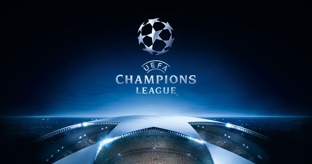 Pariez dès maintenant sur les résultats de la Ligue des Champions